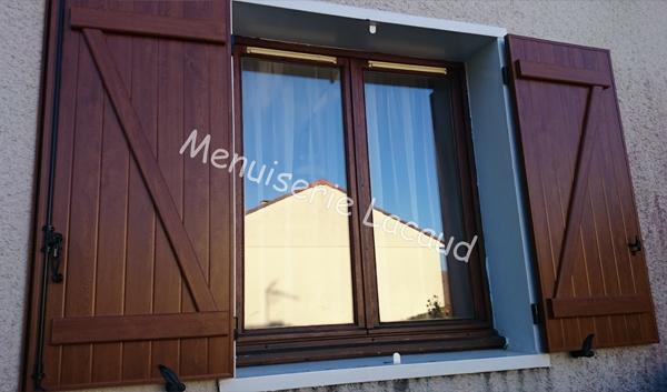 Installation de fermetures porte fen tre portail for Securiser une porte fenetre
